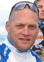 New Team Forza-G member Magnus Backstedt