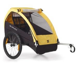 Burley bike trailer - Bee Trailer