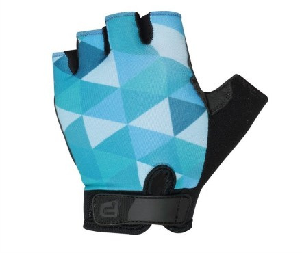 Polaris Controller kids summer cycling gloves