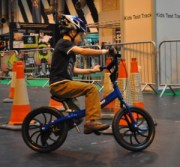 Balance Bike for older kids, aged 5 to 10 years old