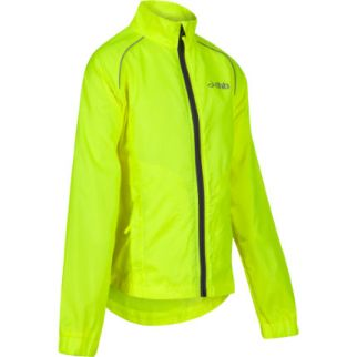 DHB Kids Hi Viz cycling jacket