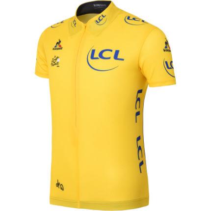 2016 Childs Tour de France Yellow Jersey