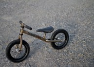 The Bicycle Academy Balance Bike Building Course review