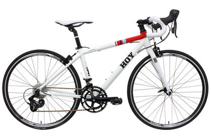 "Hoy Cammo 24"" kids road bike"