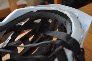 Cube helmet