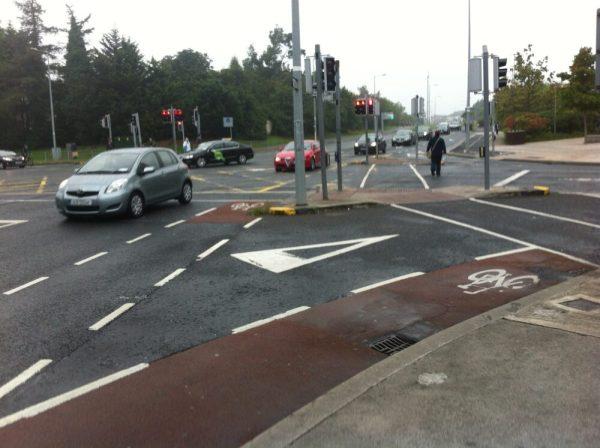 Dublin Junction