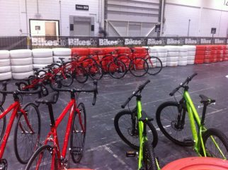 islabike test bikes