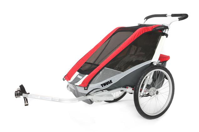 Thule Chariot Cougar Bike trailer