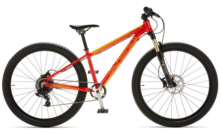 Islabikes Creig 26 - The best kids mountain bikes with 26 inch wheels