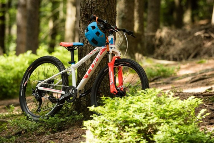 Buying a kids 24 wheel mountain bike - Cube Kids Mountain Bike - 2017 range