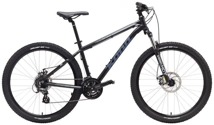 Kona mountain bikes for teenagers - Kona Lana'i mountain bike