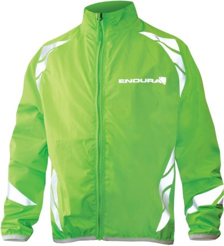 Endura Lightweight kids cycling jacket