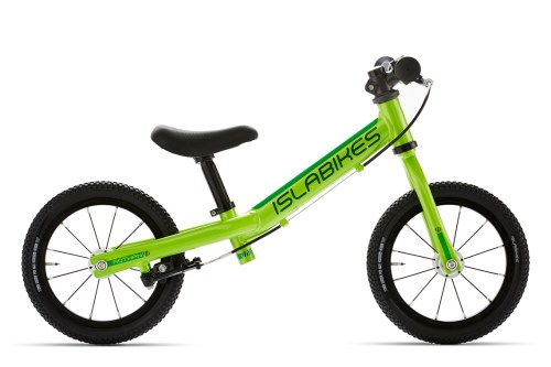 Islabikes Rothan Balance Bike - one the best balance bikes there is