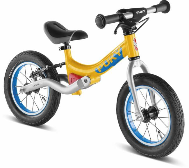 Puky Balance Bikes - the LR Ride is their top of the range model
