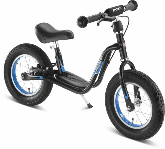 Why Do Parents And Kids Love Their Puky Balance Bikes