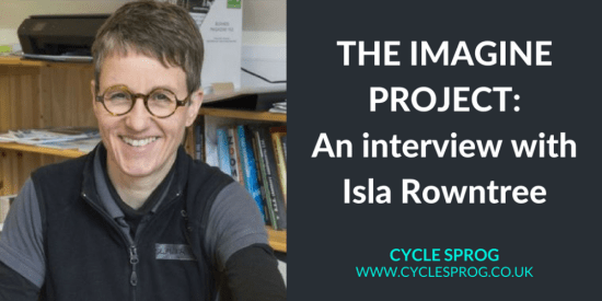 An Interview with Isla Rowntree