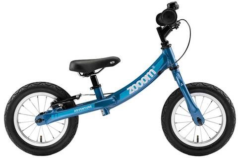 Adventure Zoom balance bike is in the Evans Cycles Black Friday sale