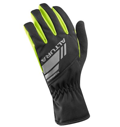 Altura Night Vision 3 Children's Winter Cycling Gloves