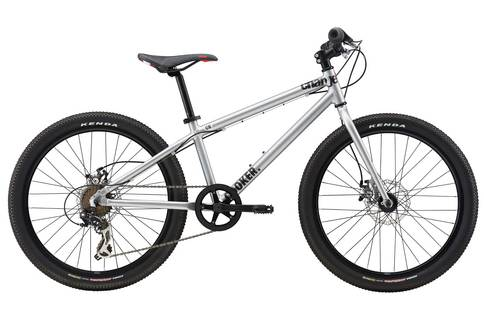 Charge Cooker Alloy 24 2017 on sale at Evans Black Friday - a cheap kids bike with a good specification