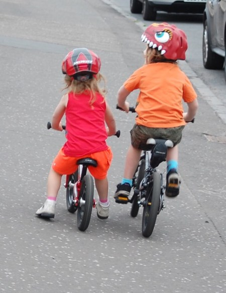 The best bikes for 3 and 4 year olds - 14