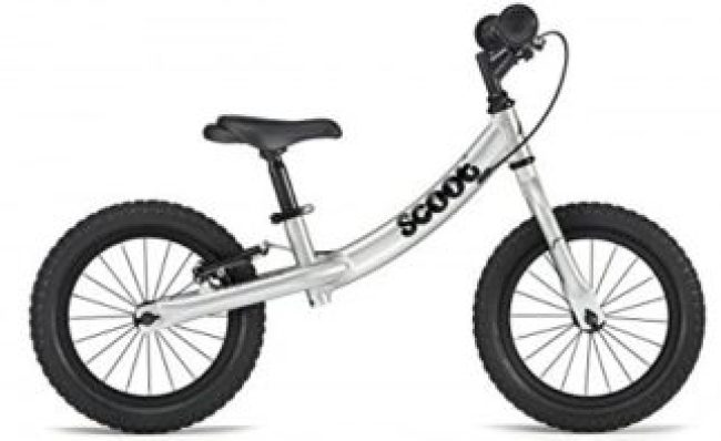 "Ridgeback Scoot 14"" balance bike"