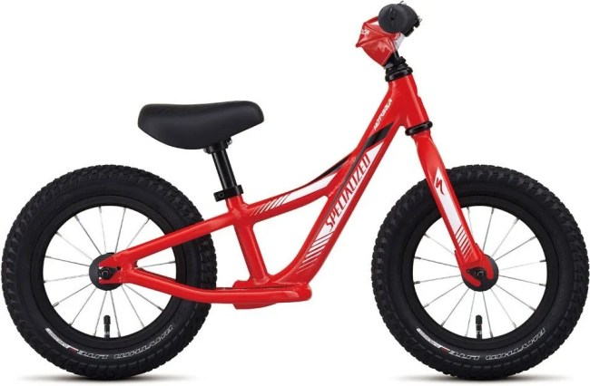 Specialized Hotwalk 2016 boys balance bike