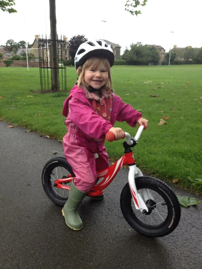 best bike for my child - Specialized Hotwalk Balance Bike