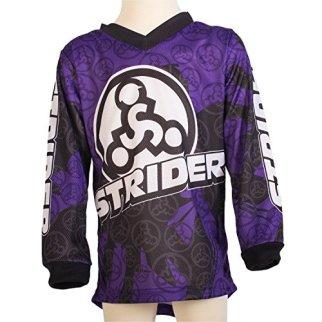Strider Toddler bike racing jersey