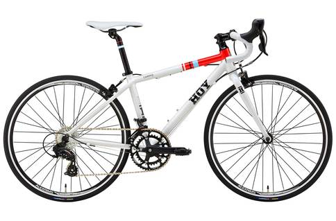 "Best kids road bikes this Christmas - Hoy Cammo 24"" kids road bike"