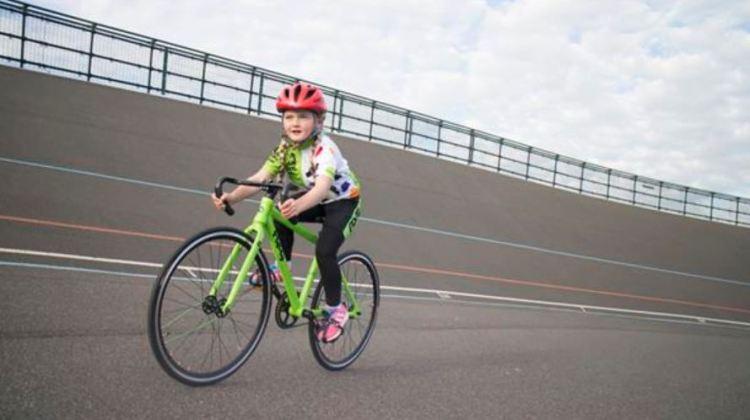 best bike for my child - Frog Track Bike