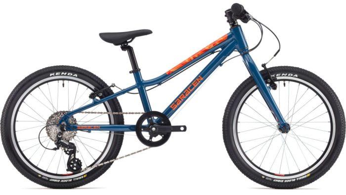 """Best kids 20"""" wheel mountain bikes - Saracen Mantra 2.0R"""