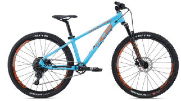 "Whyte 405 26"" wheel mountain bike"