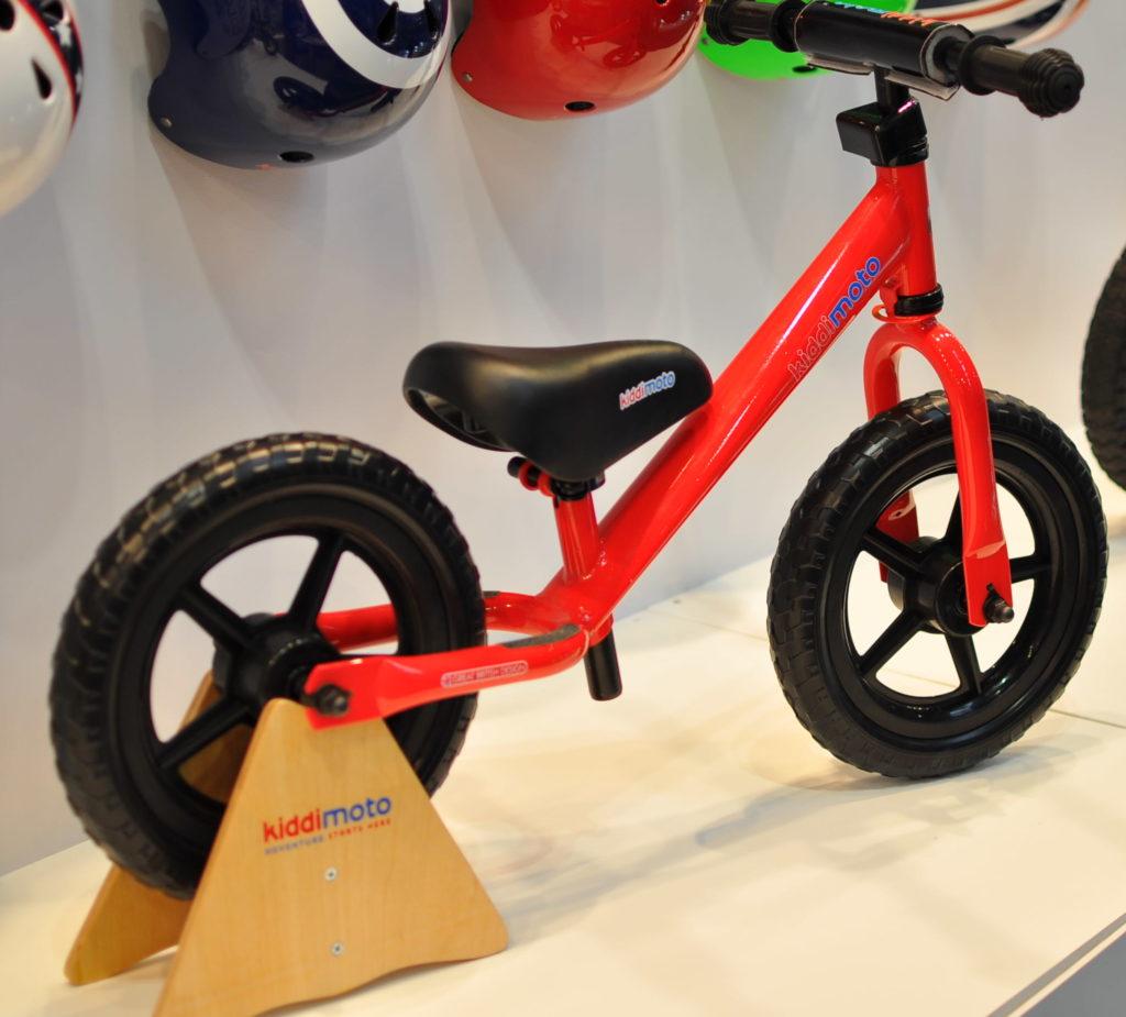 Kiddimoto Super Balance Bike