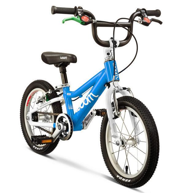 WOOM 2 kids bike