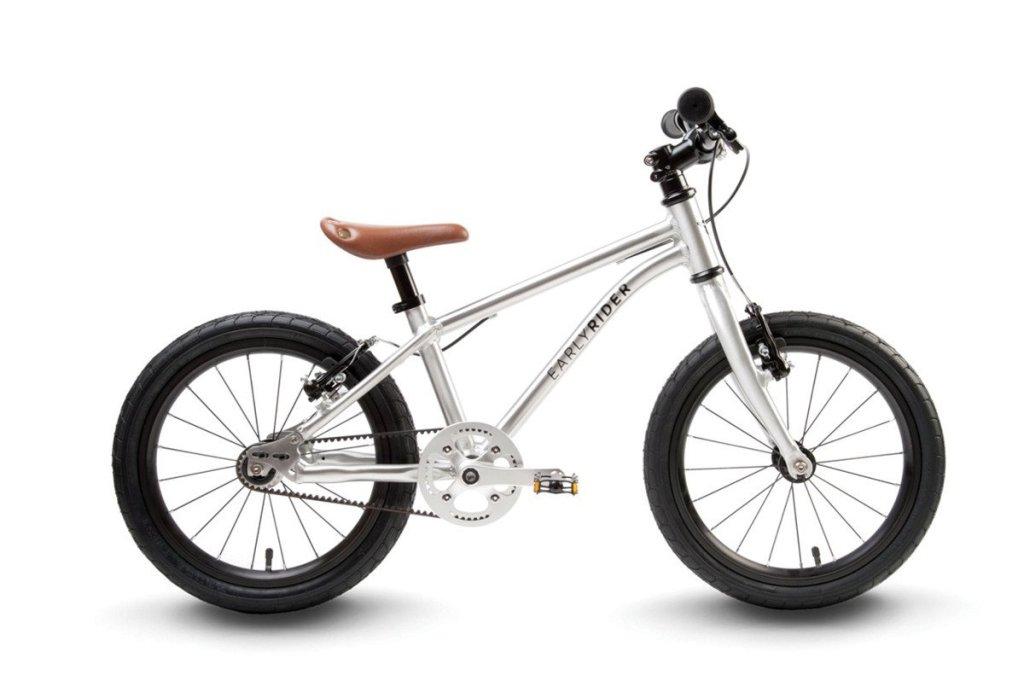 """Early Rider Belter 16 Urban is a fabulous looking 16"""" wheel kids bike"""