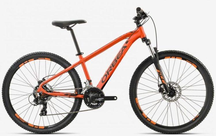 "Orbea MX Dirt 26"" wheel kids mountain bike"