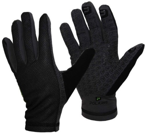 Polaris Mini Windgrip gloves - kids winter cycling gloves