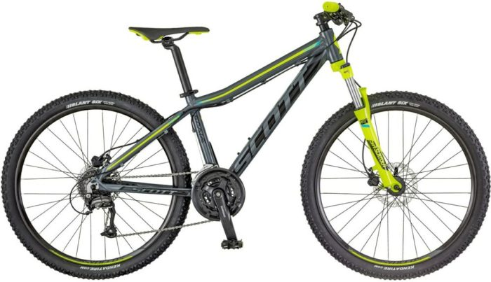 "Scott Scale 26 2018 junior mountain bike with 26"" wheels"