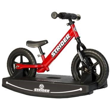 Strider bike rocker