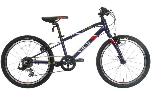 "Wiggins Chartres 20 cheap kids bike - one of the best 20"" wheel kids bikes around at a lower price point for children aged six and seven years of age"