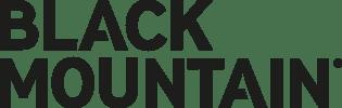 Black Mountain Bikes logo