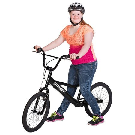 Strider 20 balance bike for teenagers