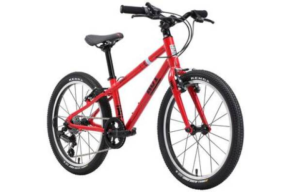 "2018 Hoy Bonaly 20"" wheel kids bike"