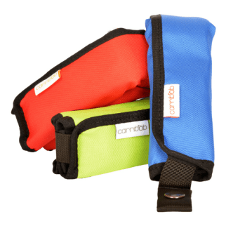 Carry strap for balance bike and scooter