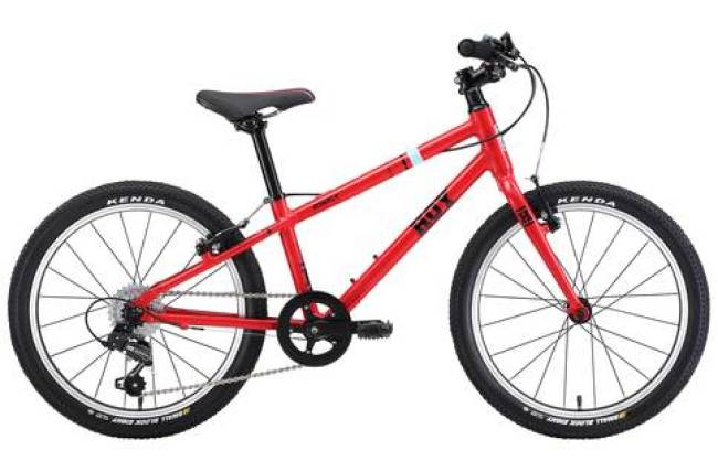 "Hoy Bonaly 20"" bike new for 2018 for ages 6 years, 7 years and 8 year old girls and boys"