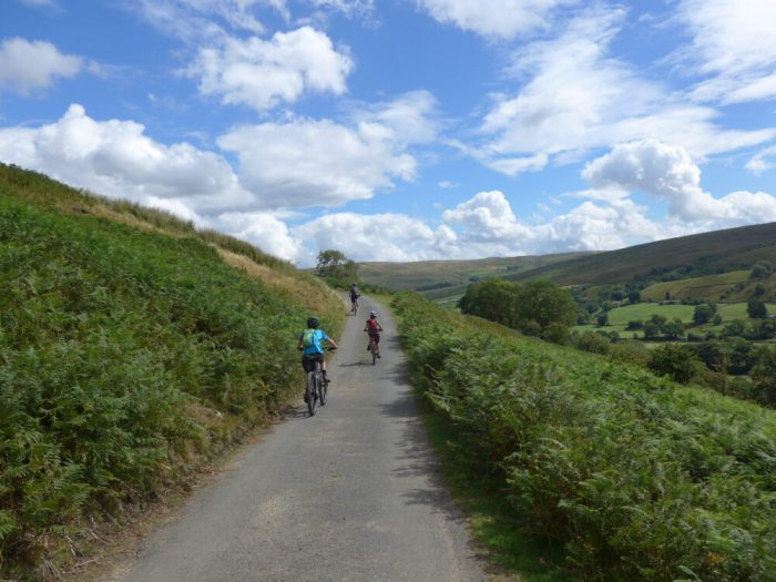 Swale Trail Yorkshire Dales
