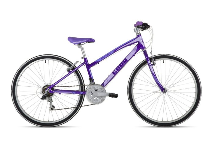 Cuda Mayhem 26 Girls Bike