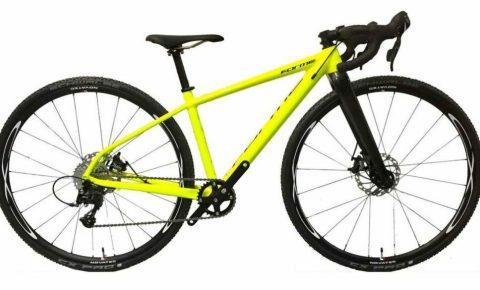 Forme Calver Junior Pro kids cyclocross bike with 700c wheels