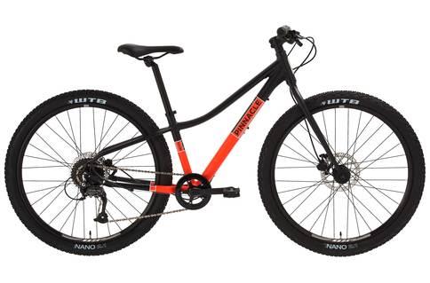 "Pinnacle Kauri 26"" kids bike for 10 year old boy"