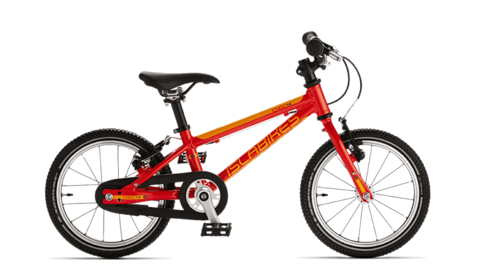 Cnoc 14 Small - one of the best kids bikes for Christmas 2018